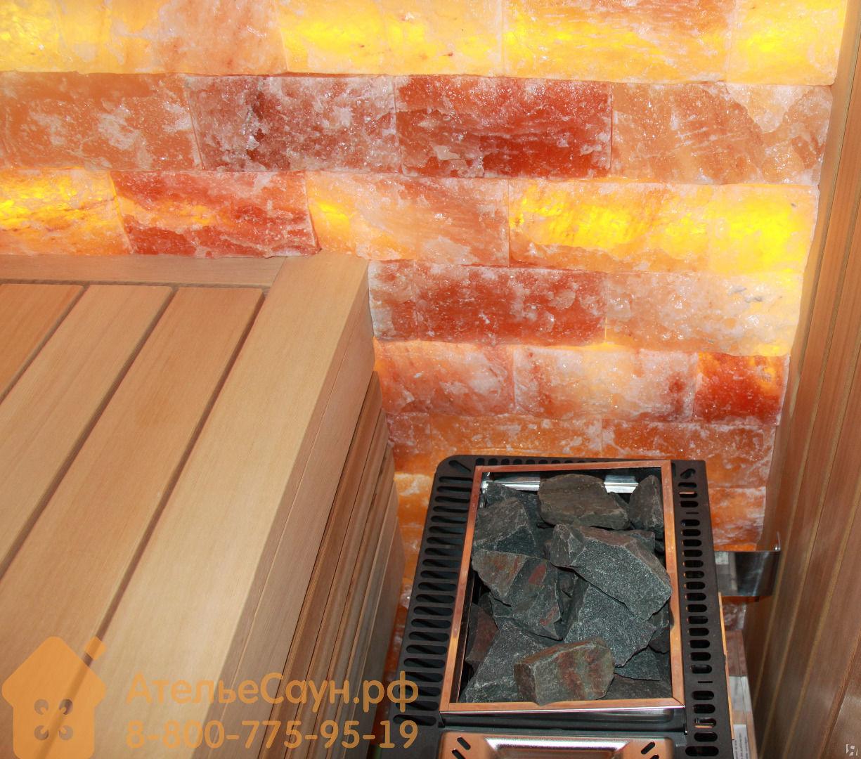Солевая баня - польза, вред, особенности применения