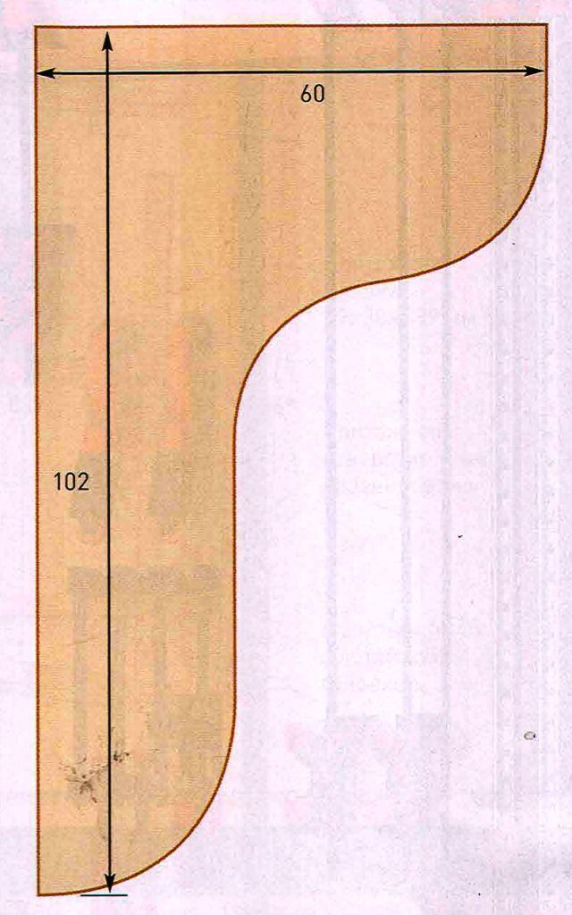 Вешалка в прихожую своими руками (напольная, настенная): пошаговые мастер-классы