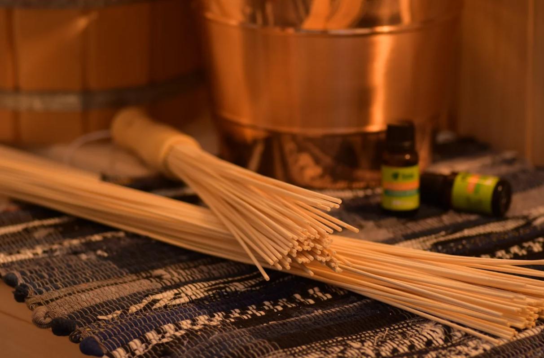 Бамбуковый веник для бани — свойства, правила применения