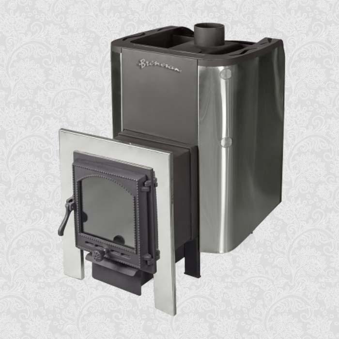 Печь для бани бренеран: устройство, преимущества и описание популярных моделей