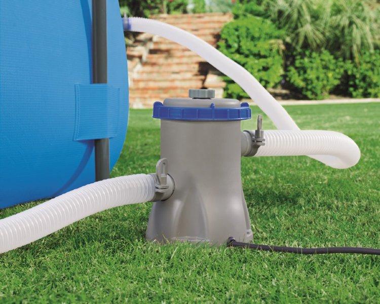 Насосы для откачки воды из бассейна: полезные советы по выбору и установке  | housedb.ru