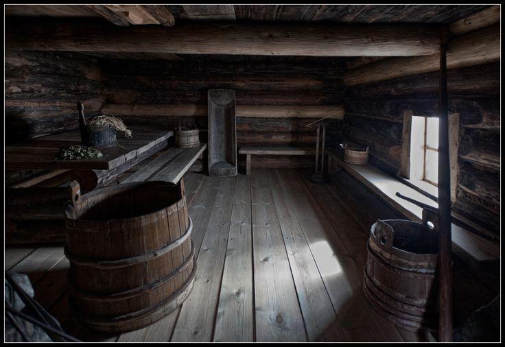 Русская баня: особенности, устройство и история