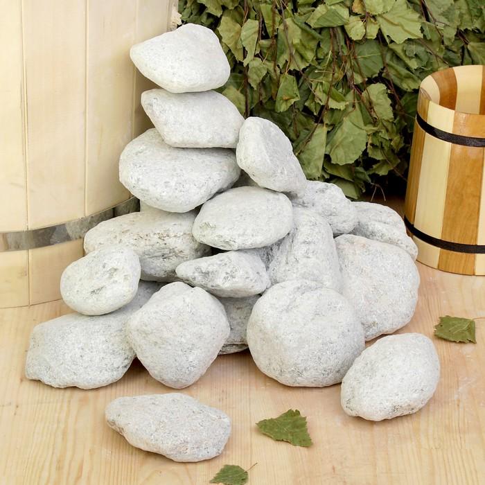 Камни для бани, сауны, печи, каменки, электрокаменки