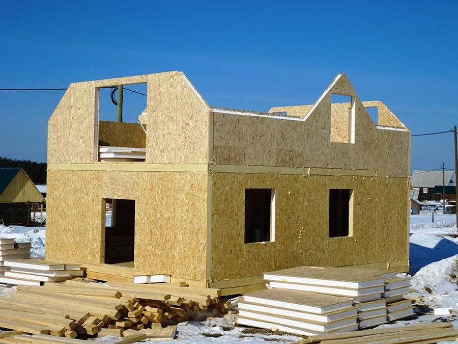 Строительство дома как бизнес в 2020 году. как строят частные дома на продажу