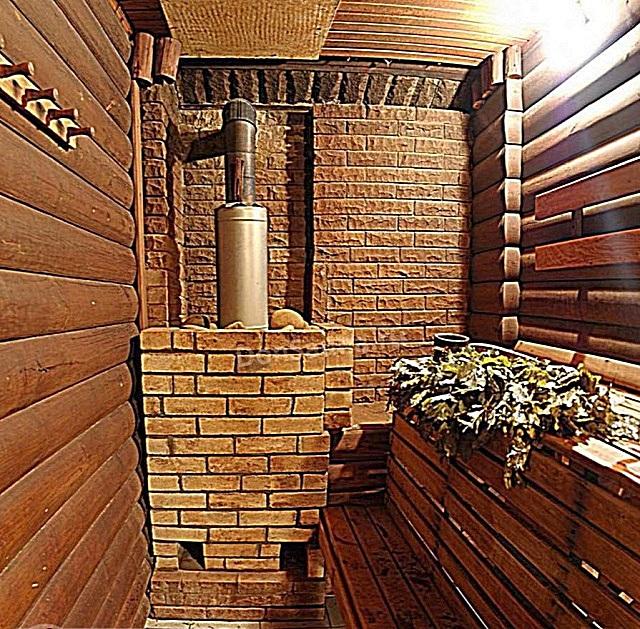 Чугунные печи для бани - технический обзор и рекомендации по выбору