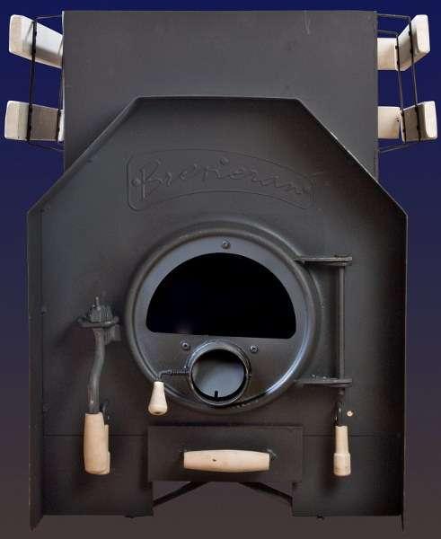 Печь для бани бренеран