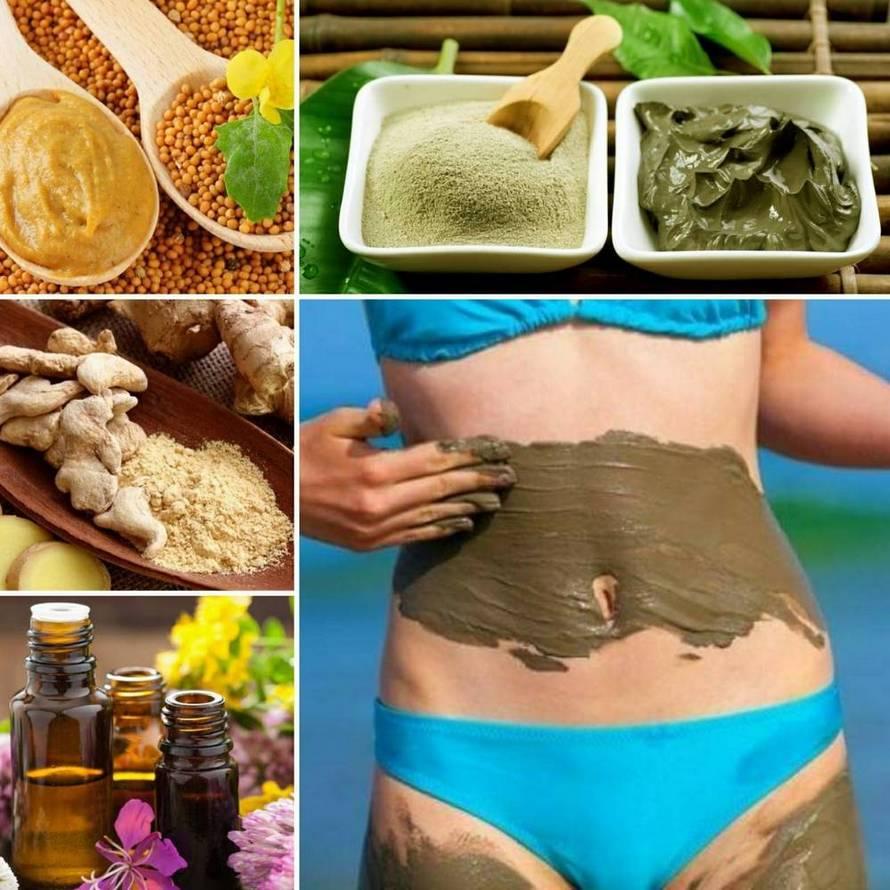 Обертывание пленкой для похудения — отзывы, баня, спорт