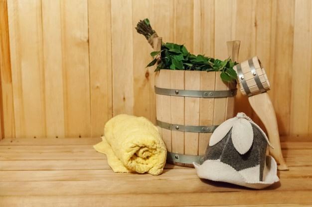 Аксессуары для бани: виды и особенности выбора | построить баню ру
