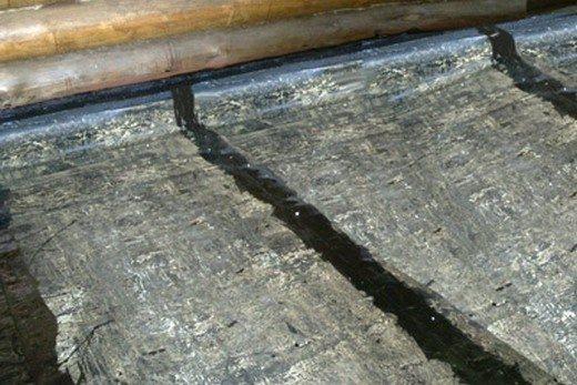 Гидроизоляция пола бани - технология защиты от влаги деревянного и бетонного полов