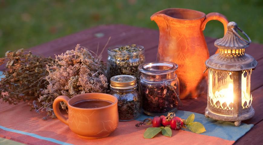 Какой чай пить в бане? рецепты травяных чаев для любителей попариться!