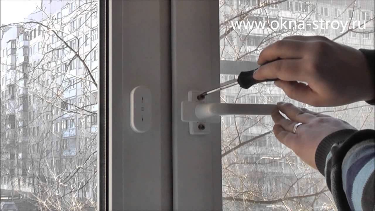 Мелкий ремонт и регулировка окон из пвх: сезонные и в случае проблем