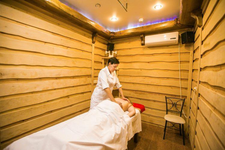 Посещение бани во время и после пневмонии