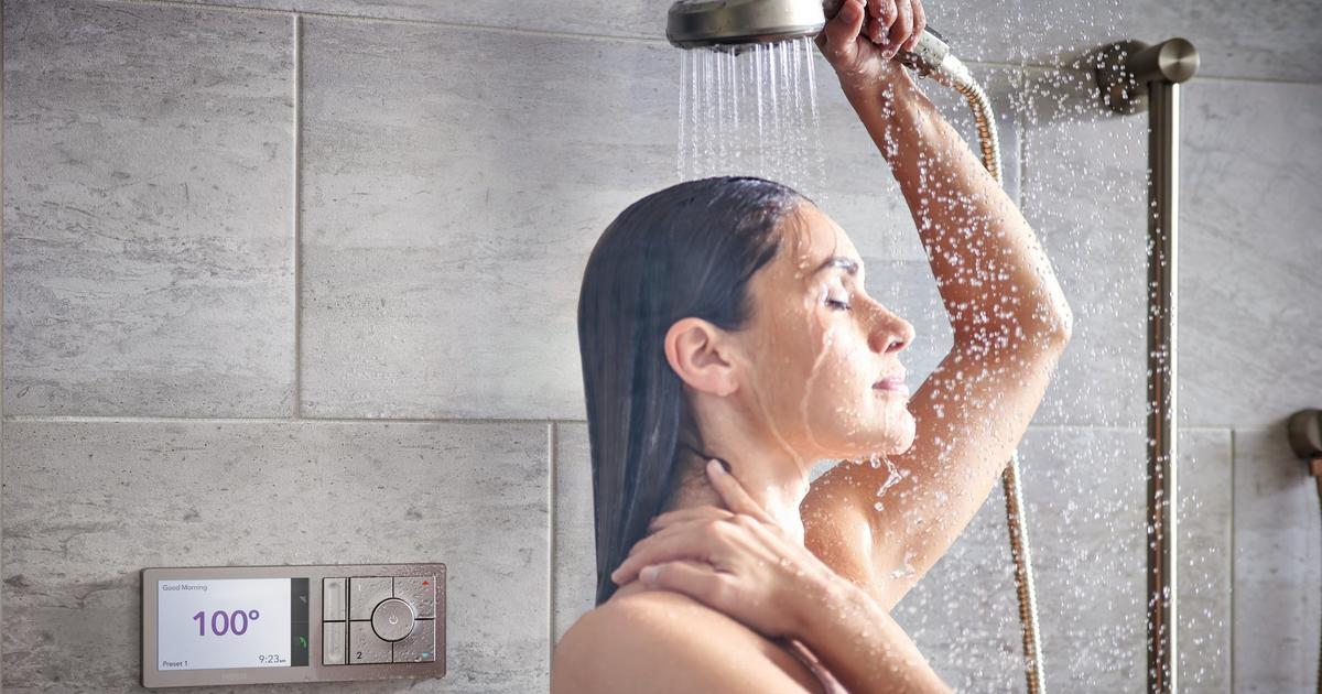 Как правильно принимать контрастный душ?
