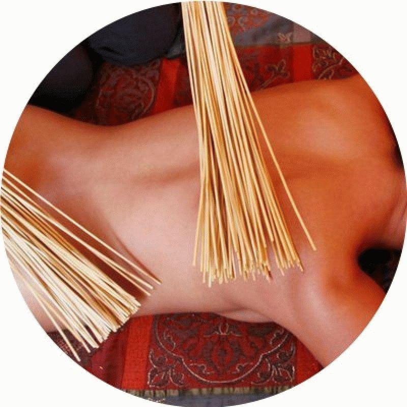 Бамбуковый веник как пользоваться