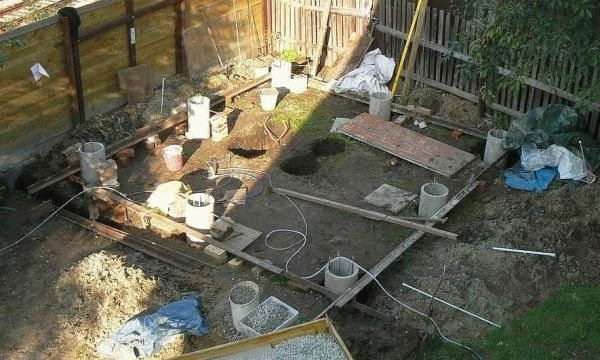 Каркасная баня: пошаговая инструкция как построить и своими руками типовой проект