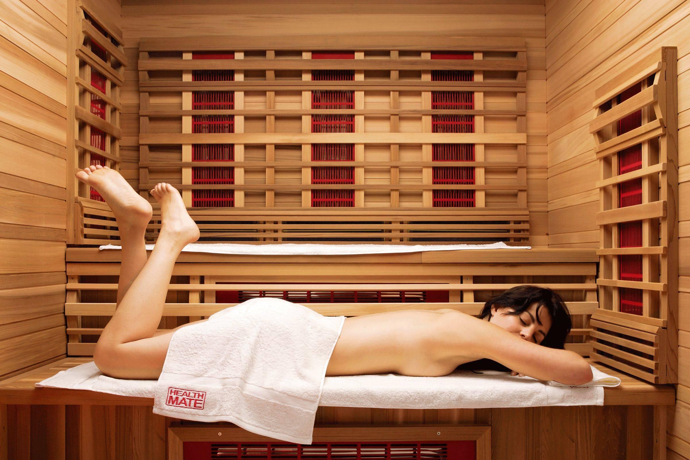 Помогает ли баня и сауна избавиться от целлюлита?