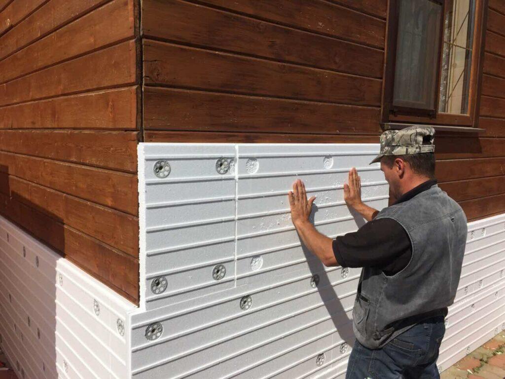 Фасадные панели для наружной отделки – виды, характеристики, монтаж своими руками