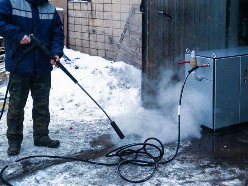 6 способов, как разморозить трубу водопровода и канализации | строительный блог вити петрова