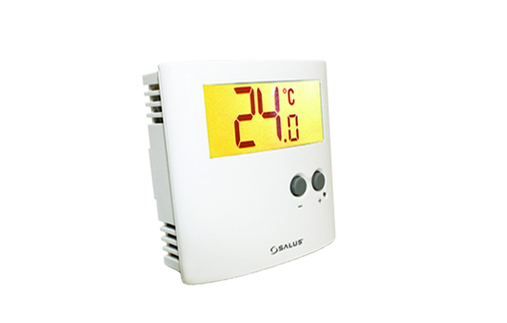 Рассматриваем автоматический терморегулятор для котла отопления. Основные понятия и рекомендации