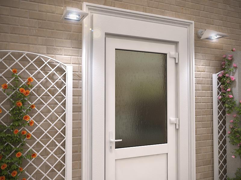 Выбор дверей для бани: лучший вариант за приемлемые деньги