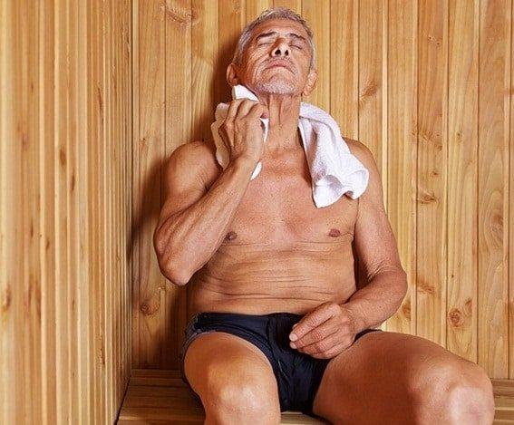 Можно ли греть коленный сустав при артрозе и париться в бане?