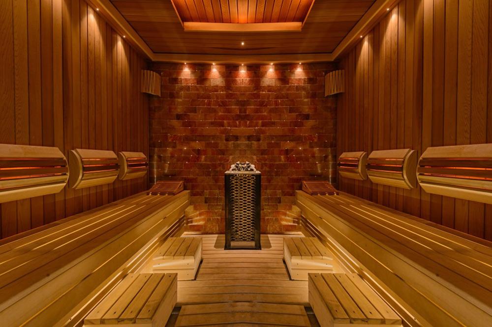 Гималайская соль польза и вред в бане - всё для пользы