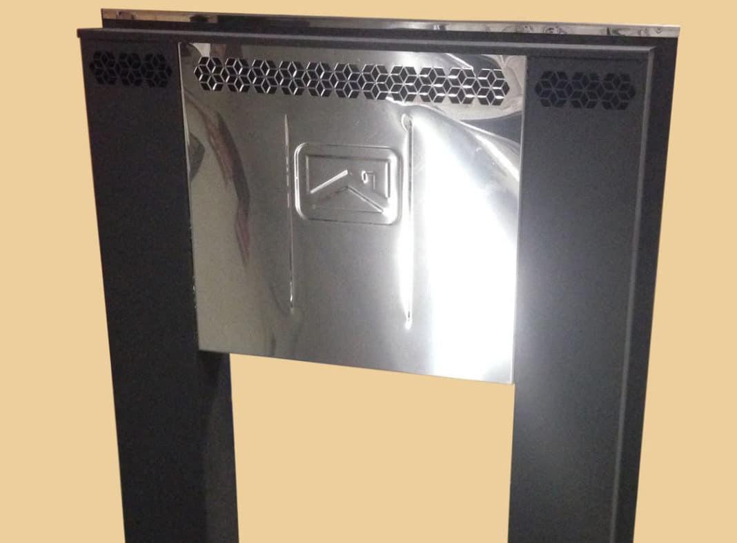 Защитные экраны для банных печей: соблюдаем меры предосторожности