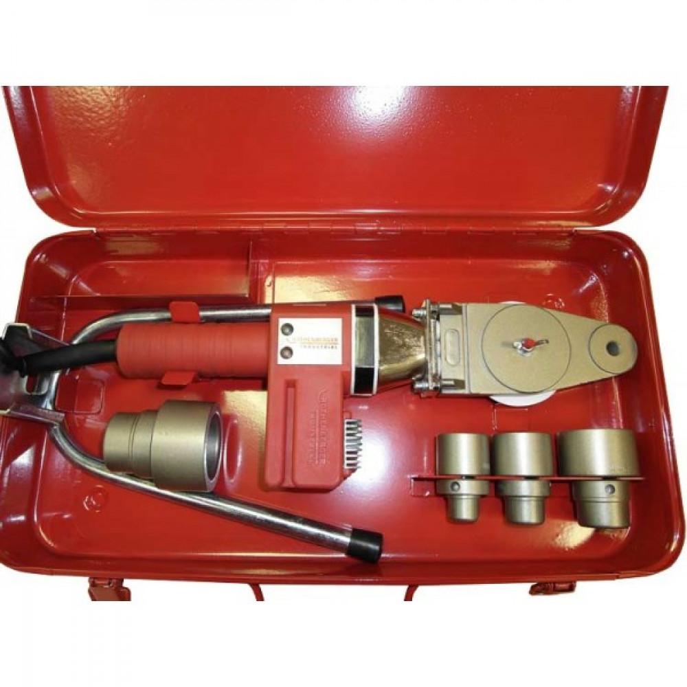 Трубопровод из полипропиленовых труб. как правильно выбрать сварочный аппарат для проведения работ, советы и рекомендации