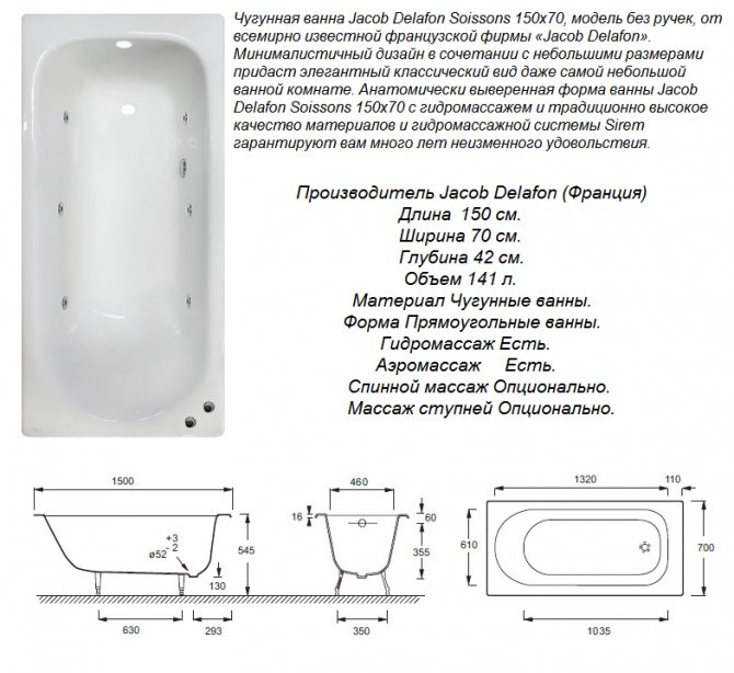 Как выбрать акриловую ванну: советы экспертов, какую выбрать, как правильно выбрать, какая должна быть толщина, какие лучше