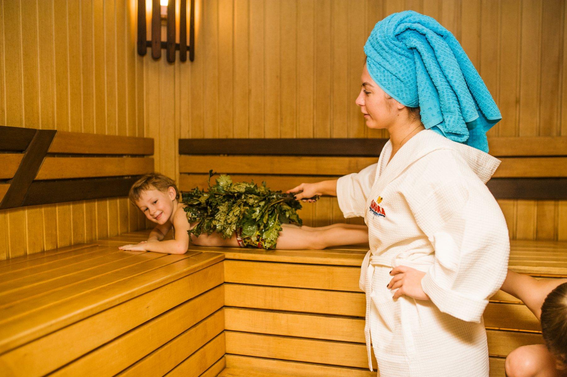 Польза бани для поддержания здоровья и лечения болезней