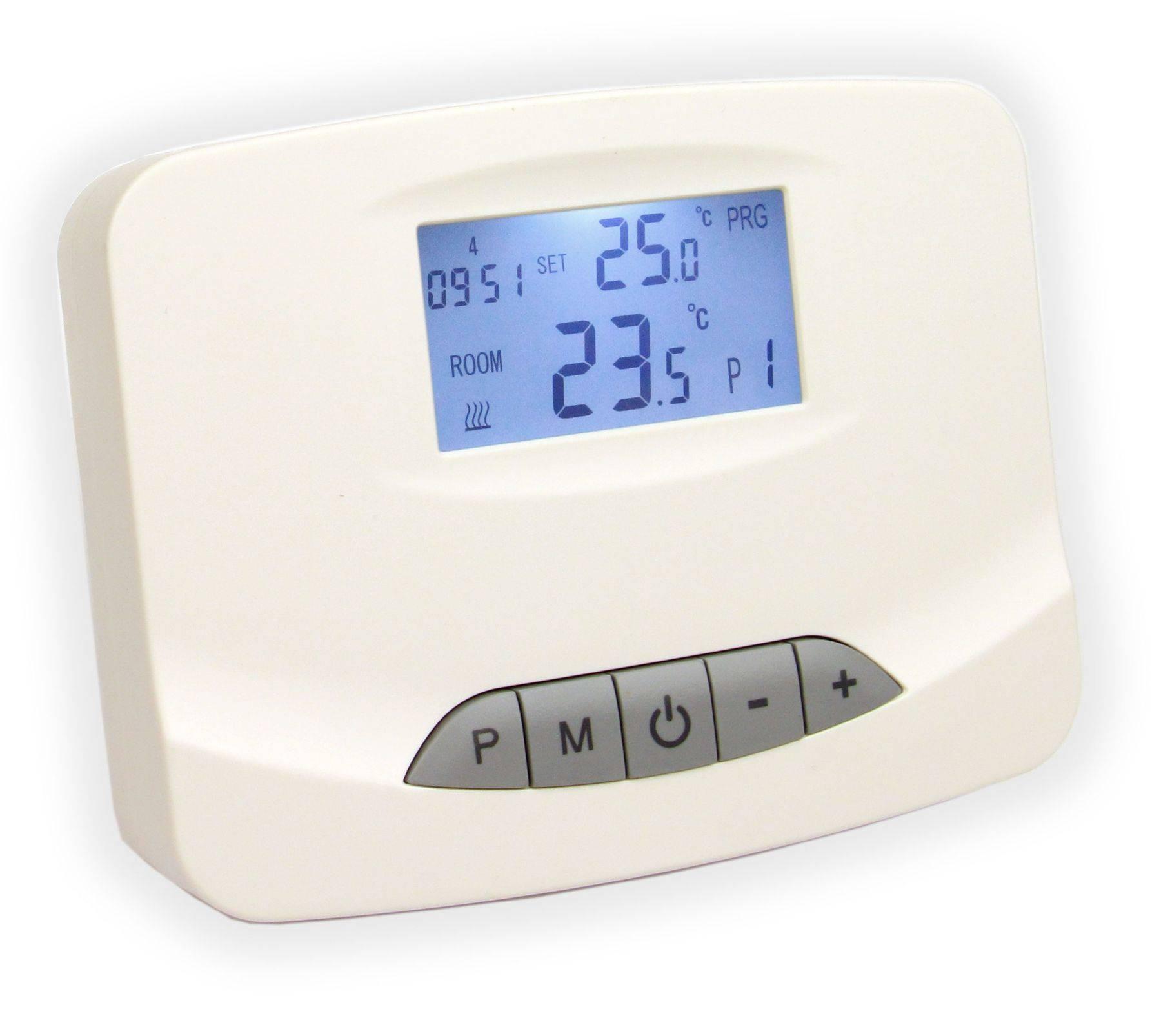 Терморегуляторы системы отопления: технические характеристики, виды и способы монтажа