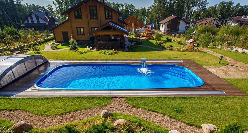Производители композитных бассейнов: рейтинг лучших российских и иностранных фирм, представленных на рынке россии