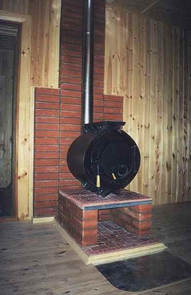 Печь бренеран: breneran своими руками, установка печки и дымохода к ней, инструкция по эксплуатации, фото