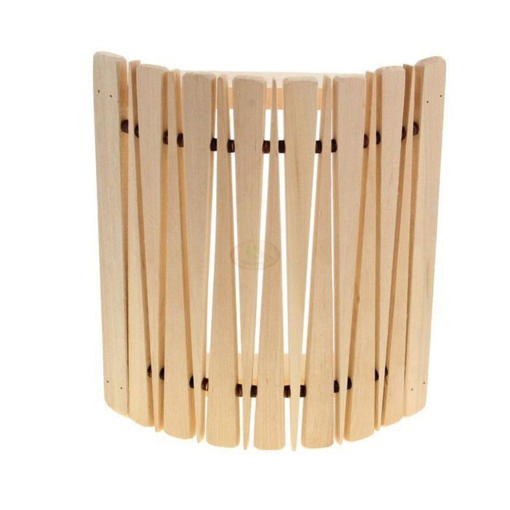 Термостойкий светильник для сауны: устройство, составляющие и небольшой гид по тому, что есть на прилавках