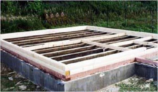 Как построить баню из шпал своими руками – теория и практика
