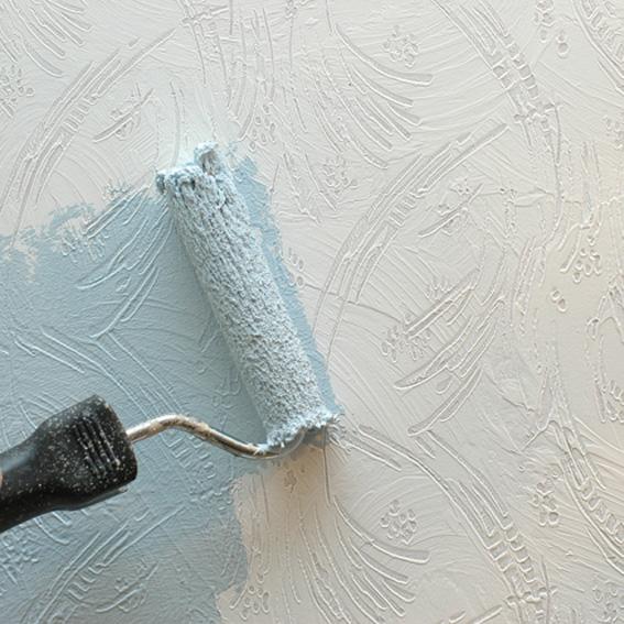 Инструмент для декоративной штукатурки: как пользоваться