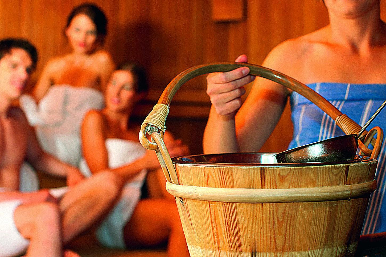 Как часто можно ходить в баню и сауну без вреда для здоровья