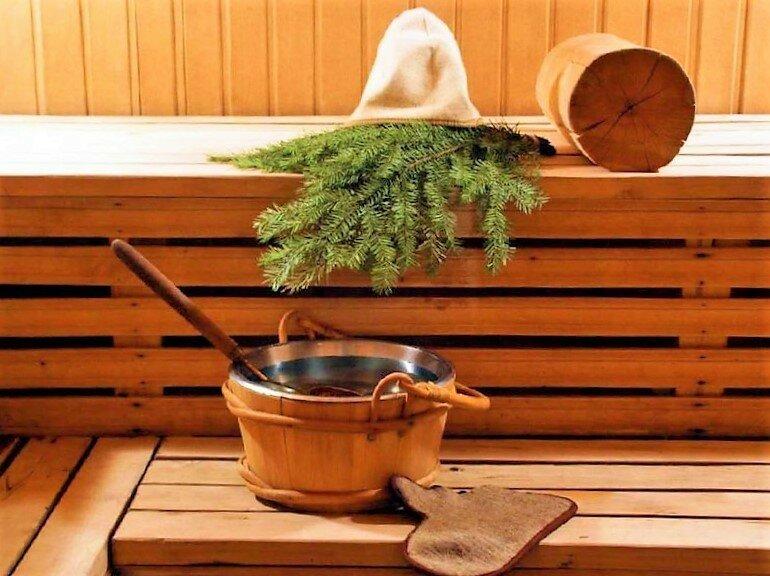 Как правильно париться в бане? в здоровом теле – здоровый дух!