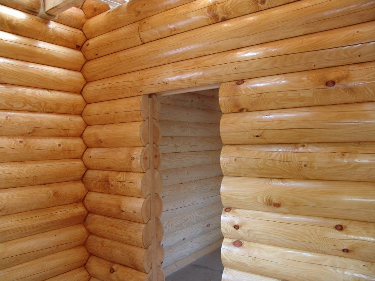 Чем покрасить и обработать деревянную баню снаружи?