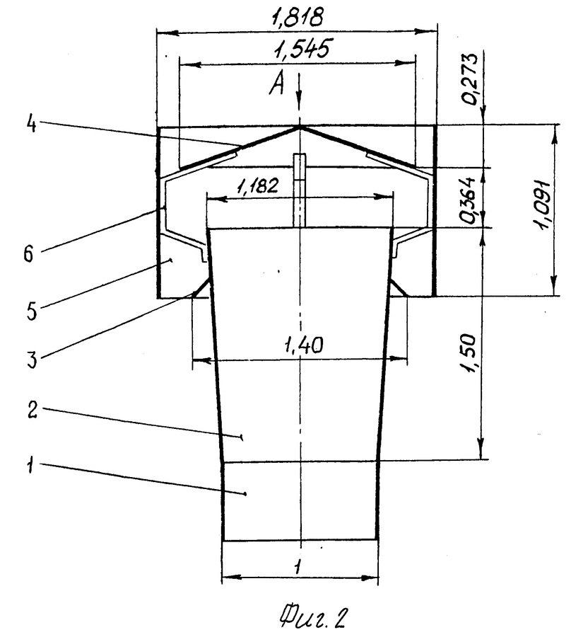 Дефлектор цаги: плюсы и минусы