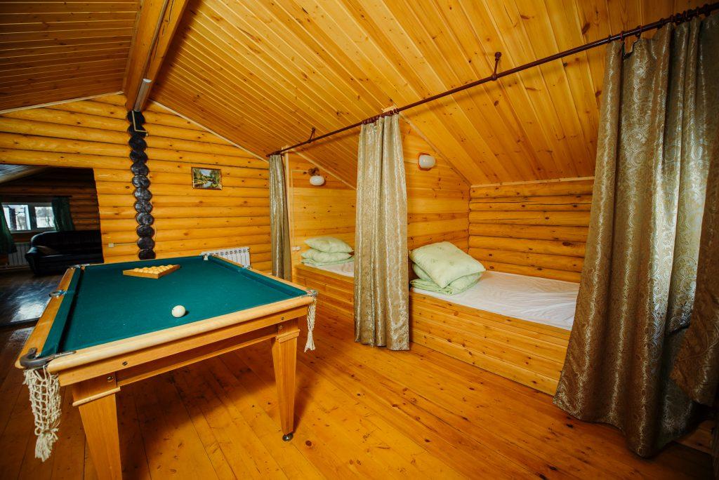 Проекты гостевых бань: примеры и особенности реализации. нюансы строительства гостевых домов с баней | построить баню ру