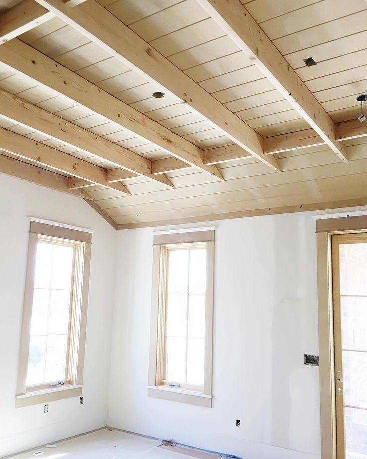 Как сделать подшивной потолок – последовательность монтажа