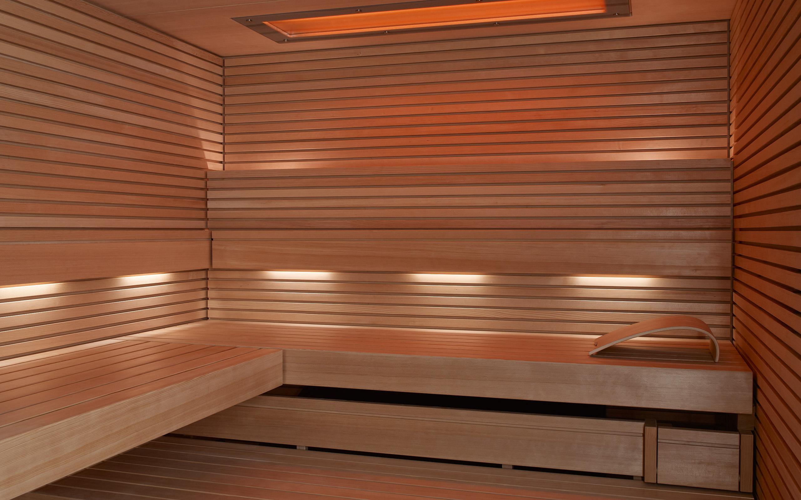 Фото отделки бани внутри: обзор популярных вариантов