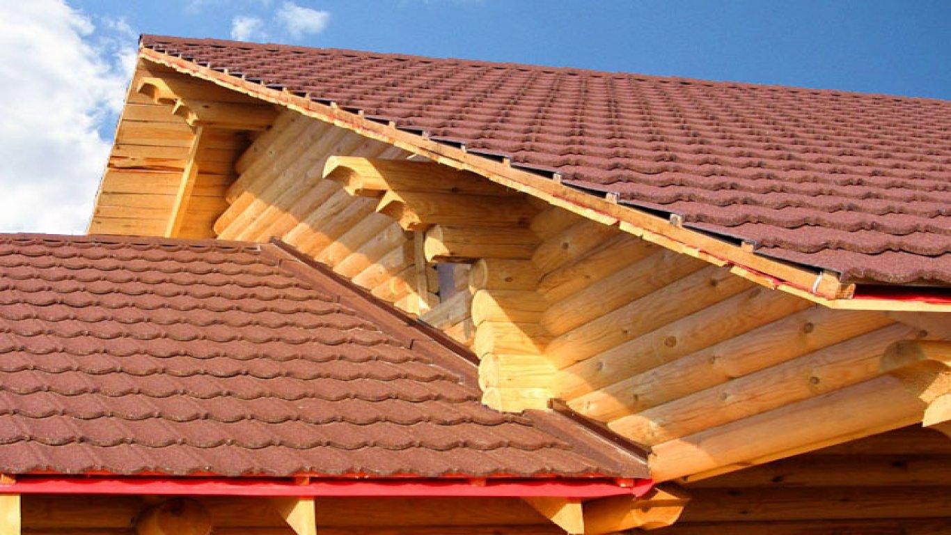 Как утеплить крышу бани своими руками: от а до я