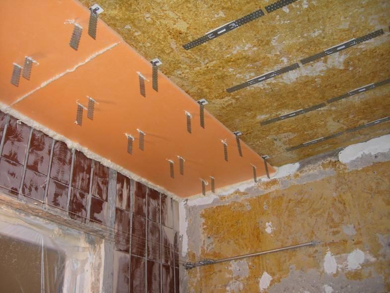 Утепление стен экструдированным пенополистиролом: видео и фото