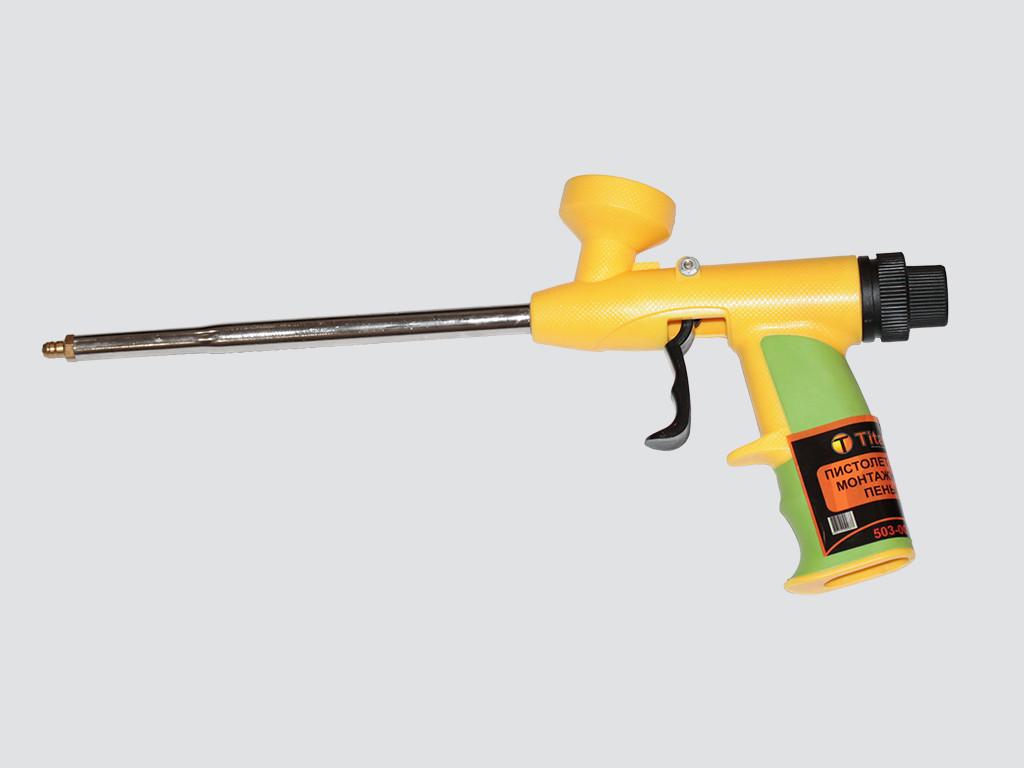 Пистолет для монтажной пены (57 фото): какой лучше выбрать, устройство профессионального инструмента, модели роизводителя kraftool