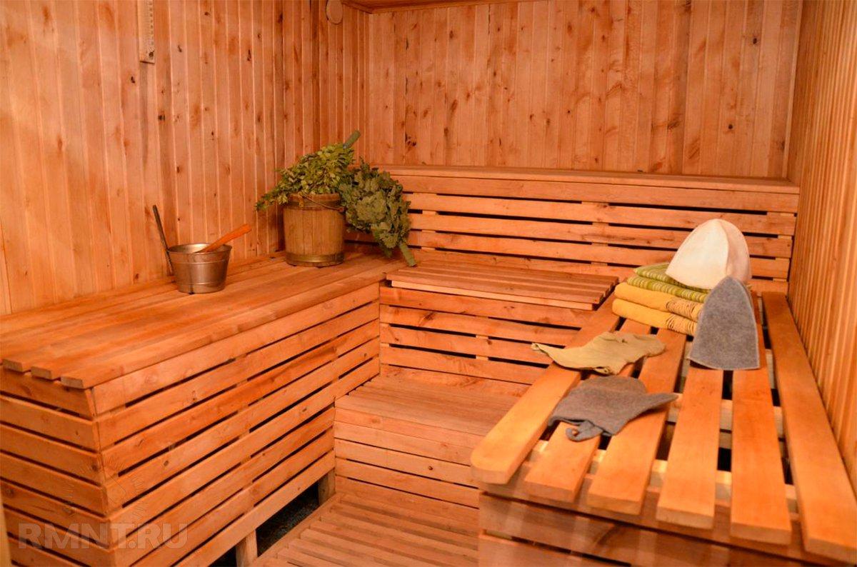 Какой материал используют для бани: из чего делать стены, какие подручные материалы годятся, что класть между венцами бани и другие вопросы выбора, из чего будет ваша будущая баня