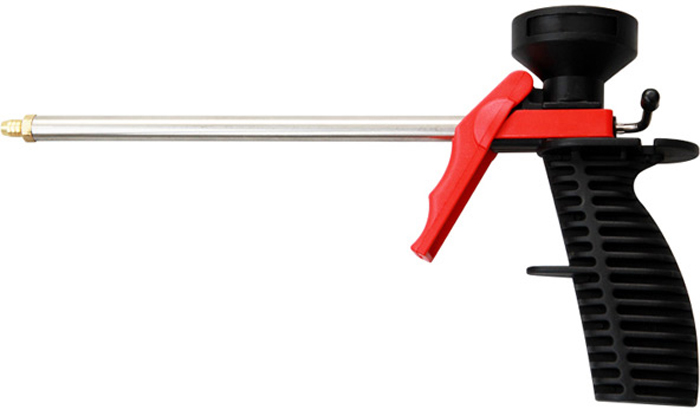 Определяемся, какой пистолет для монтажной пены лучше из нескольких наиболее популярных моделей | папа мастер!