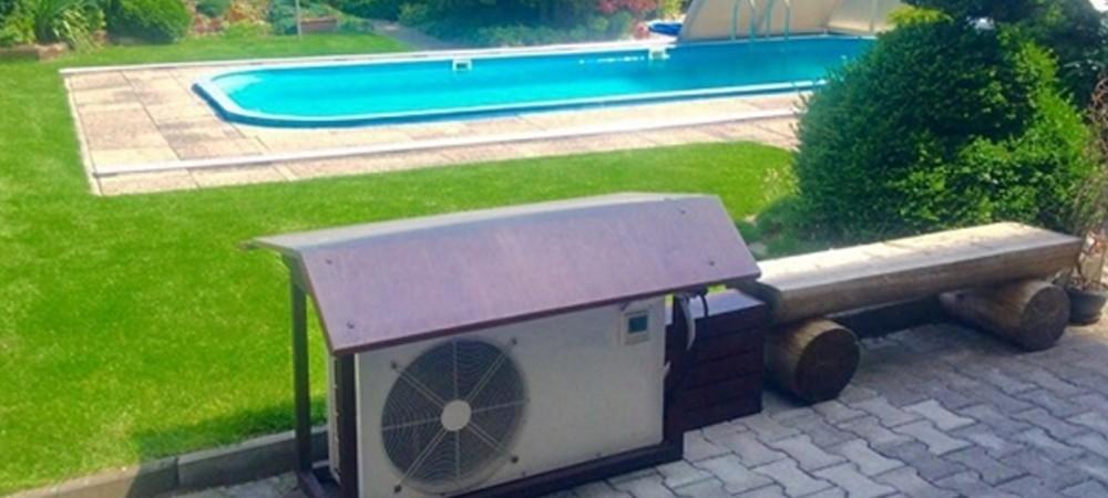 Тепловой насос для обогрева бассейна: какой выбрать?
