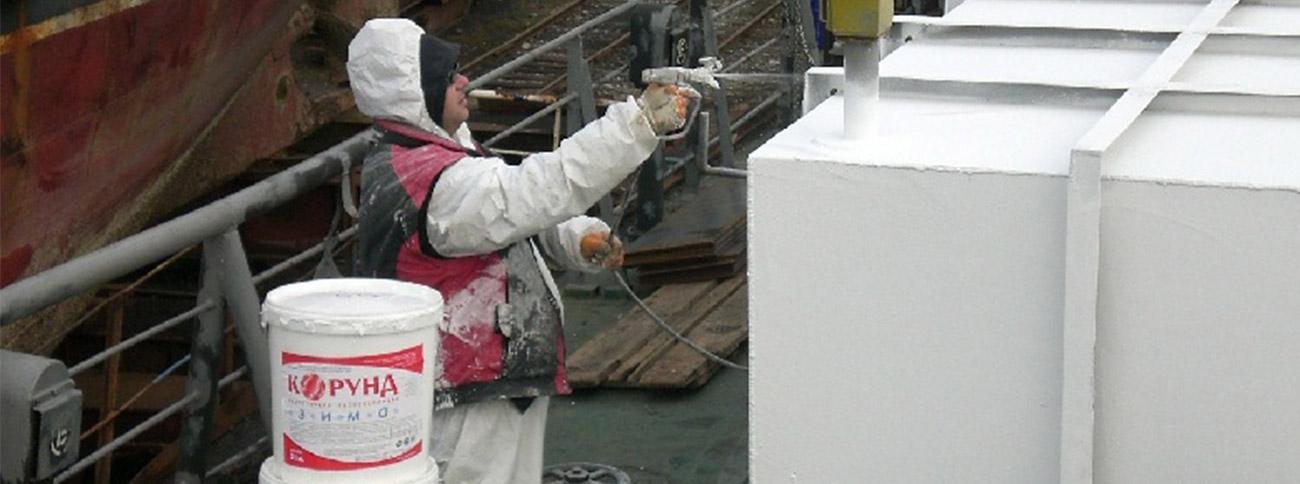 Жидкая теплоизоляция для стен: виды, отзывы